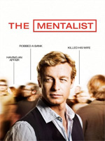 Poster The Mentalist  n. 1
