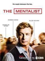 Poster The Mentalist  n. 2