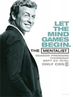 Poster The Mentalist  n. 3