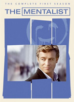 Poster The Mentalist  n. 4