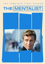 Poster The Mentalist  n. 5