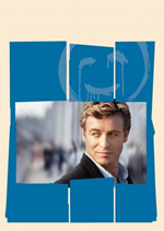 Poster The Mentalist  n. 6