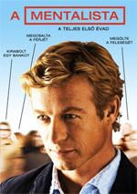 Poster The Mentalist  n. 7