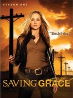 Locandina Saving Grace
