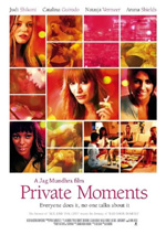 Poster Private moments  n. 0