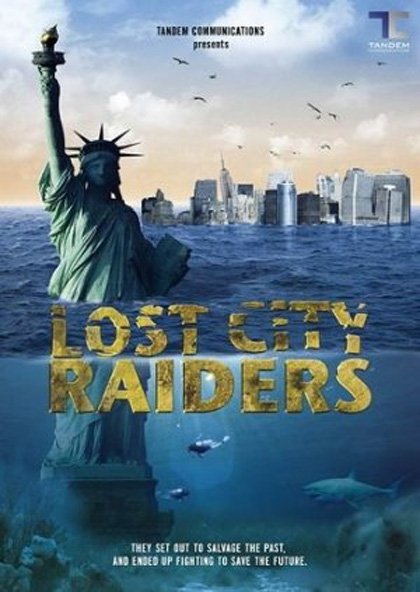 Trailer I predatori della città perduta