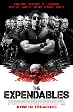 Poster I mercenari - The Expendables  n. 13