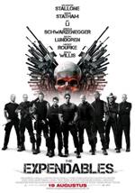 Poster I mercenari - The Expendables  n. 14