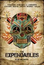 Poster I mercenari - The Expendables  n. 16
