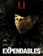 Poster I mercenari - The Expendables  n. 2