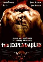Poster I mercenari - The Expendables  n. 22