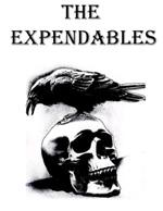 Poster I mercenari - The Expendables  n. 23
