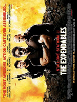 Poster I mercenari - The Expendables  n. 9