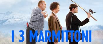 I tre marmittoni