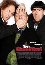 Trailer I tre marmittoni