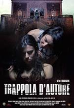 Trailer Trappola d'autore