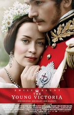 Trailer The Young Victoria