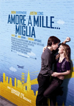 Poster Amore a mille... miglia  n. 0