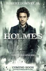 Poster Sherlock Holmes  n. 1