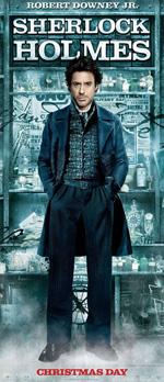Poster Sherlock Holmes  n. 10