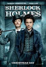 Poster Sherlock Holmes  n. 11
