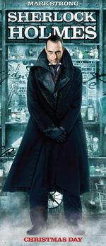 Poster Sherlock Holmes  n. 12