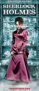 Poster Sherlock Holmes  n. 13
