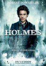 Poster Sherlock Holmes  n. 14