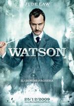 Poster Sherlock Holmes  n. 15