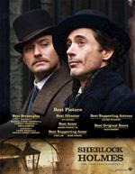 Poster Sherlock Holmes  n. 16