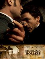 Poster Sherlock Holmes  n. 18