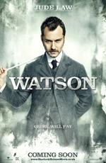 Poster Sherlock Holmes  n. 2