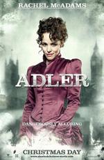 Poster Sherlock Holmes  n. 3
