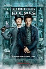 Poster Sherlock Holmes  n. 5