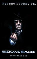Poster Sherlock Holmes  n. 6