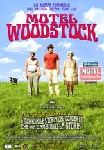 Trailer Motel Woodstock