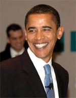Locandina Barack Obama - L'uomo, il Presidente