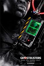 Poster Ghostbusters 3D  n. 2
