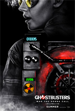 Poster Ghostbusters 3D  n. 3