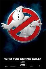 Poster Ghostbusters 3D  n. 5