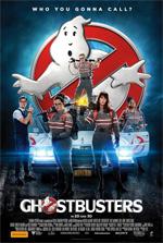 Poster Ghostbusters 3D  n. 6