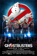 Poster Ghostbusters 3D  n. 7