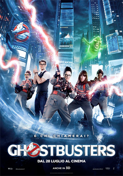 Trailer Ghostbusters 3D