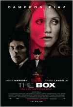 Poster The Box  n. 1