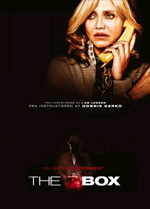 Poster The Box  n. 12