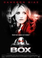 Poster The Box  n. 2