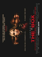 Poster The Box  n. 4