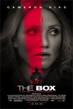 Poster The Box  n. 5