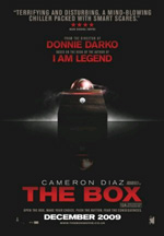 Poster The Box  n. 8
