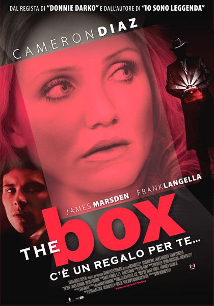 the box c è un regalo per te 2009 film trama trovacinema